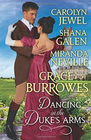 Dancing in The Duke's Arms A Regency Romance Anthology