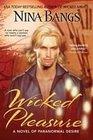 Wicked Pleasure (Castle of Dark Dreams, Bk 2)