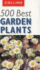 500 Best Garden Plants