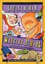 Wayside School Gets a Little Stranger (Wayside School, Bk 3)