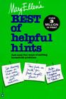 Best of Helpful Hints