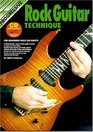 Rock Guitar Technic (Progressive Young Beginners)