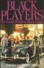 Black players: The secret world of Black pimps