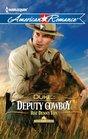 Duke Deputy Cowboy