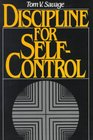Discipline for Self-Control