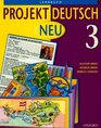 Projekt Deutsch Neu Pt 3