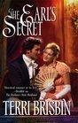 The Earl's Secret (MacLerie, Bk 4) (Harlequin Historicals, No 831)