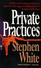 Private Practices (Dr. Alan Gregory, Bk 2)