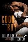Good Boy (WAGs, Bk 1)