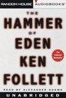 The Hammer of Eden (Audio Cassette) (Unabridged)