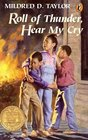 Roll of Thunder, Hear My Cry (Logans, Bk 4)