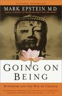 Going On Being  Buddhism and the Way of Change