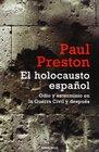 El Holocausto Espanol