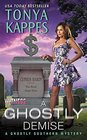 A Ghostly Demise (Ghostly Southern, Bk 3)