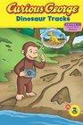Curious George - Dinosaur Tracks