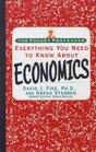 The Pocket Professor Economics