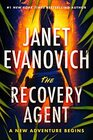 The Recovery Agent A Novel