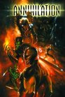 Annihilation Book 1 HC