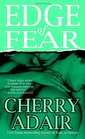 Edge of Fear (Edge, Bk 2) (T-FLAC, Bk 9)
