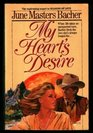 My Heart's Desire (Journey to Love, Bk 4)