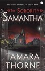 Samantha (The Sorority Trilogy)
