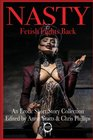 NASTY Fetish Fights Back An Erotic Short Story Collection