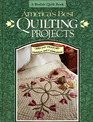 America's Best Quilting Projects