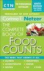 The Complete Book of Food Counts 9th Edition The Book That Counts It All
