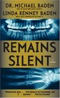 Remains Silent (Manny Manfreda, Bk 1)