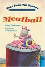 Tails From the Pantry: Meatball (Tails from the Pantry)
