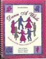 Dance a While Handbook for Folk Square Contra and Social Dance
