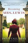 Becoming Mrs Lewis