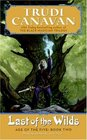 Last of the Wilds (Age of the Five, Bk 2)