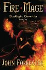Fire Mage Blacklight Chronicles
