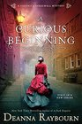 A Curious Beginning (Veronica Speedwell, Bk 1)