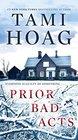 Prior Bad Acts A Novel