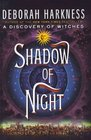 Shadow of Night (All Souls, Bk 2) (Large Print)