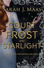 A Court of Frost and Starlight (Court of Thorns and Roses, Bk 3.1)