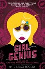 Girl Genius - Agatha H and the Voice of the Castle Book 3