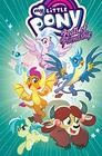 My Little Pony Feats of Friendship