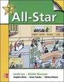 All Star Teacher's Edition Bk 3