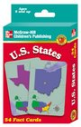 U.S. States Fact Cards (Brighter Child Fact Cards)
