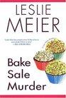 Bake Sale Murder (Lucy Stone, Bk 13)