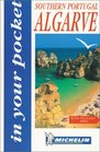 Michelin In Your Pocket The Algarve, 1e (In Your Pocket)
