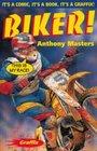 Graffix Biker