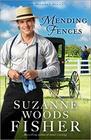 Mending Fences (Deacon's Family, Bk 1)