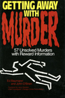Getting Away With Murder 57 Unsolved Murders With Reward Information
