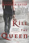 Kill the Queen (Crown of Shards, Bk 1)