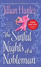 The Sinful Nights of a Nobleman (Boscastle Family, Bk 5)