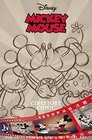 Disney Mickey and Minnie 90th Anniversary Celebration Cinestory Comic